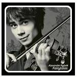 Alexander Rybak, Fairytales (Album)