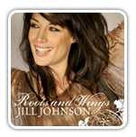Jill Johnson, Roots and WIngs (Album)